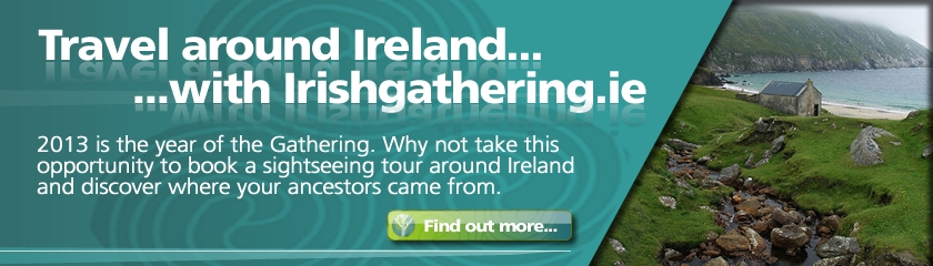 Travel Services from IrishGathering